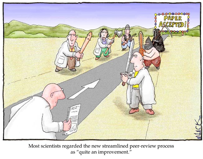 Review a Research Grant Application in Five Minutes