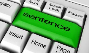 How Key Sentences Work